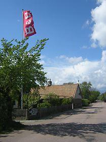 B&B Solgården