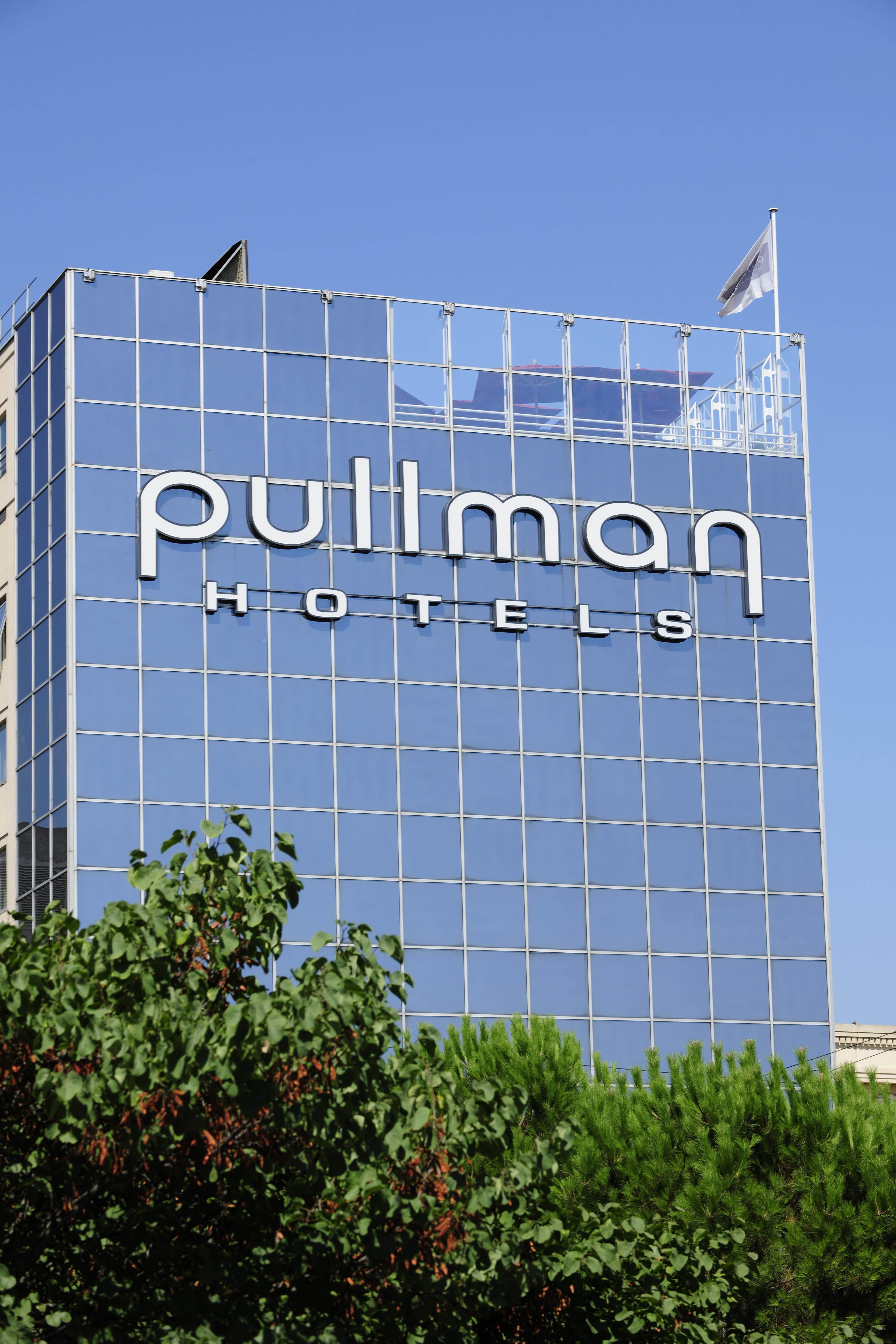 Hôtel Pullman Montpellier Centre