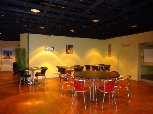 Restaurant Nya Metropol