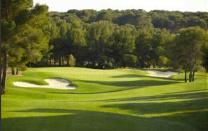 Chalmers Golfklubb