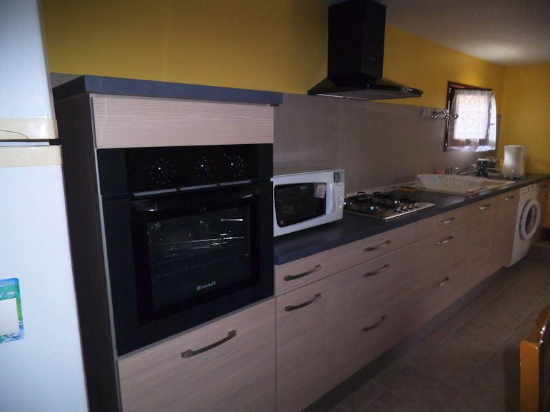 Appartement T3 De Floris ***