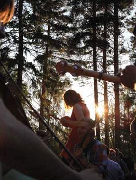 Ethno - Världens konsert, Rättviksparken