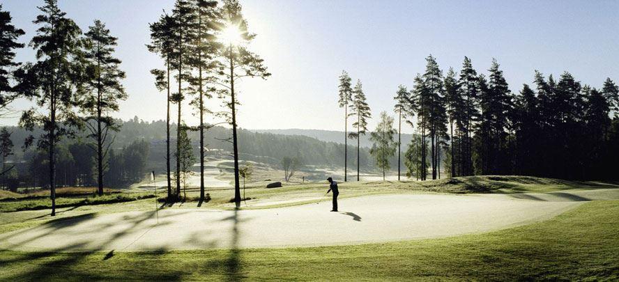 Hills Golf & Country Club