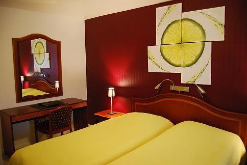 Vilan Hotell & Restaurang