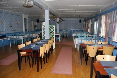 Vilan Hotel and Restaurant