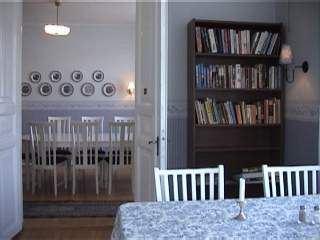 Kågeröds Värdshus Tre Stjärnor Bed & Breakfast