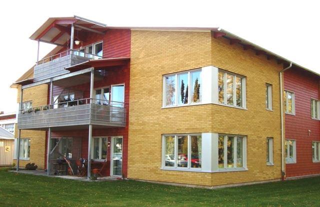Room M154, Lövholmsgatan, Mora