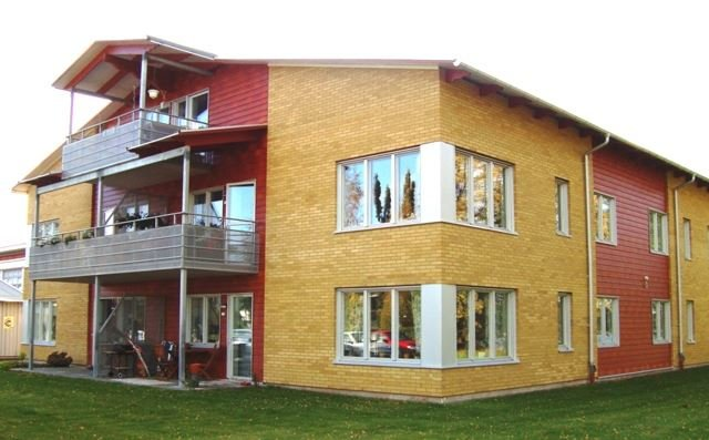 Privatrum M154, Lövholmsgatan, Mora