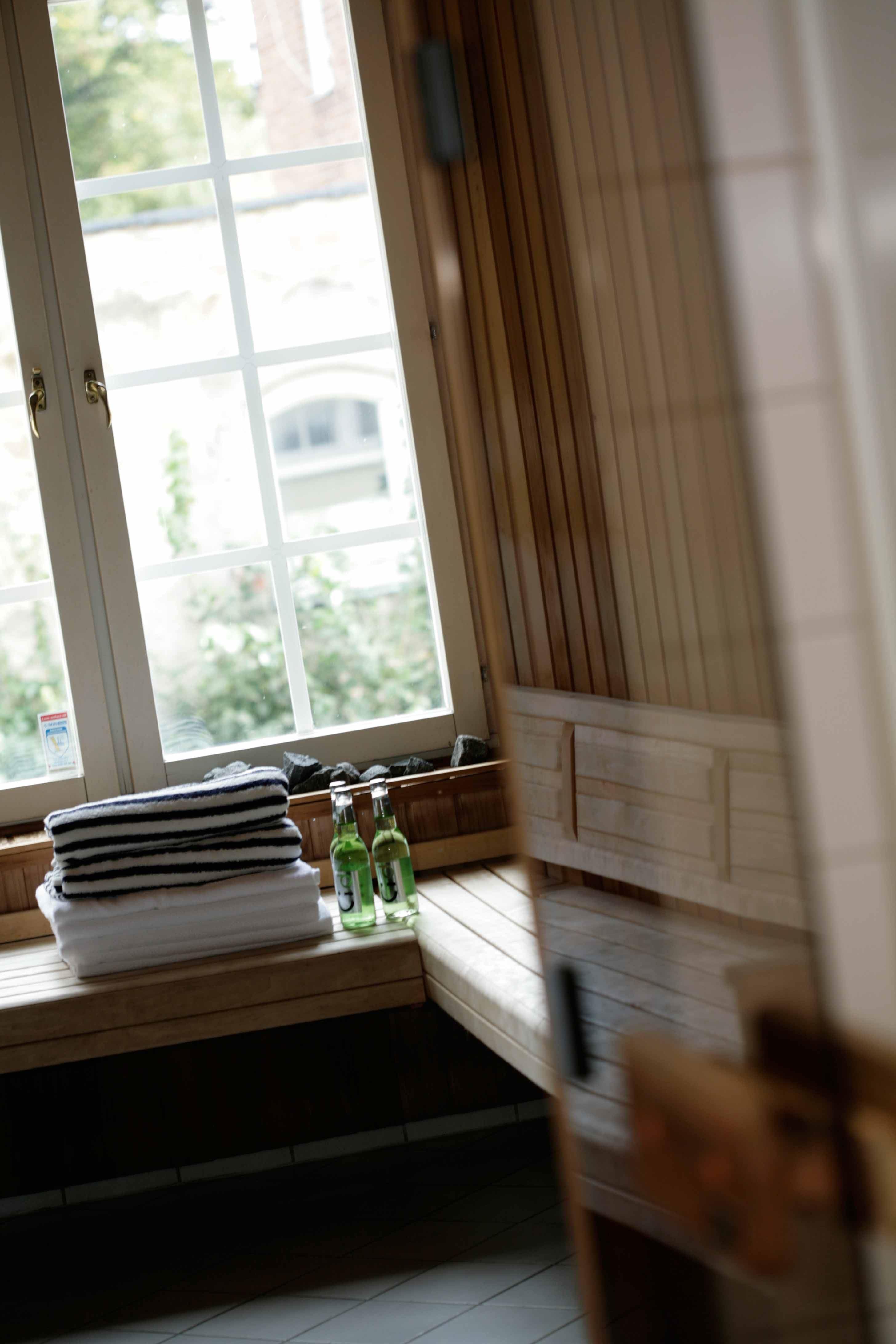 Hotel Restaurang Dannegården