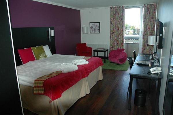 BEST WESTERN Royal Star Hotel