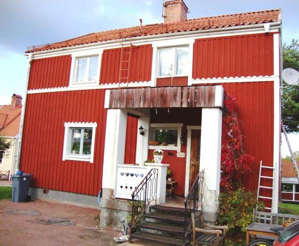 Room M115, Lejonvägen, Mora
