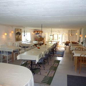 Marsjö Bed & Breakfast (R)