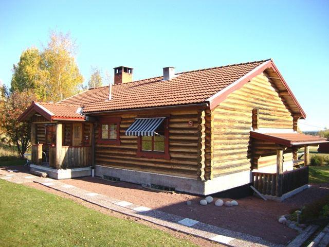 Privatrum M75, Majstångsvägen, Våmhus, Mora