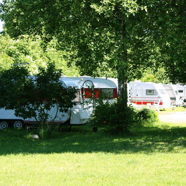 Fyrishov Stugby och Camping/Camping