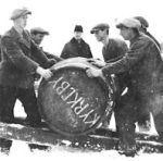 Kyrkeby Bränneri - Farm Distillery