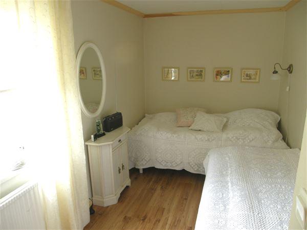 Room M207 Sionsvägen, Nusnäs, Mora