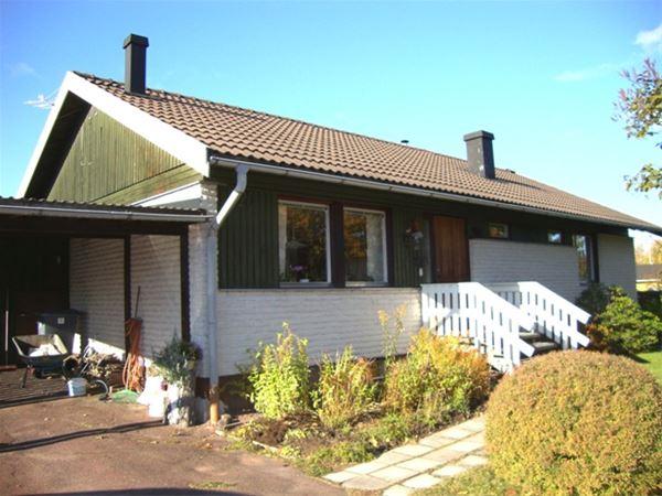 Privatrum M212, Sikvägen, Mora-Noret, Mora