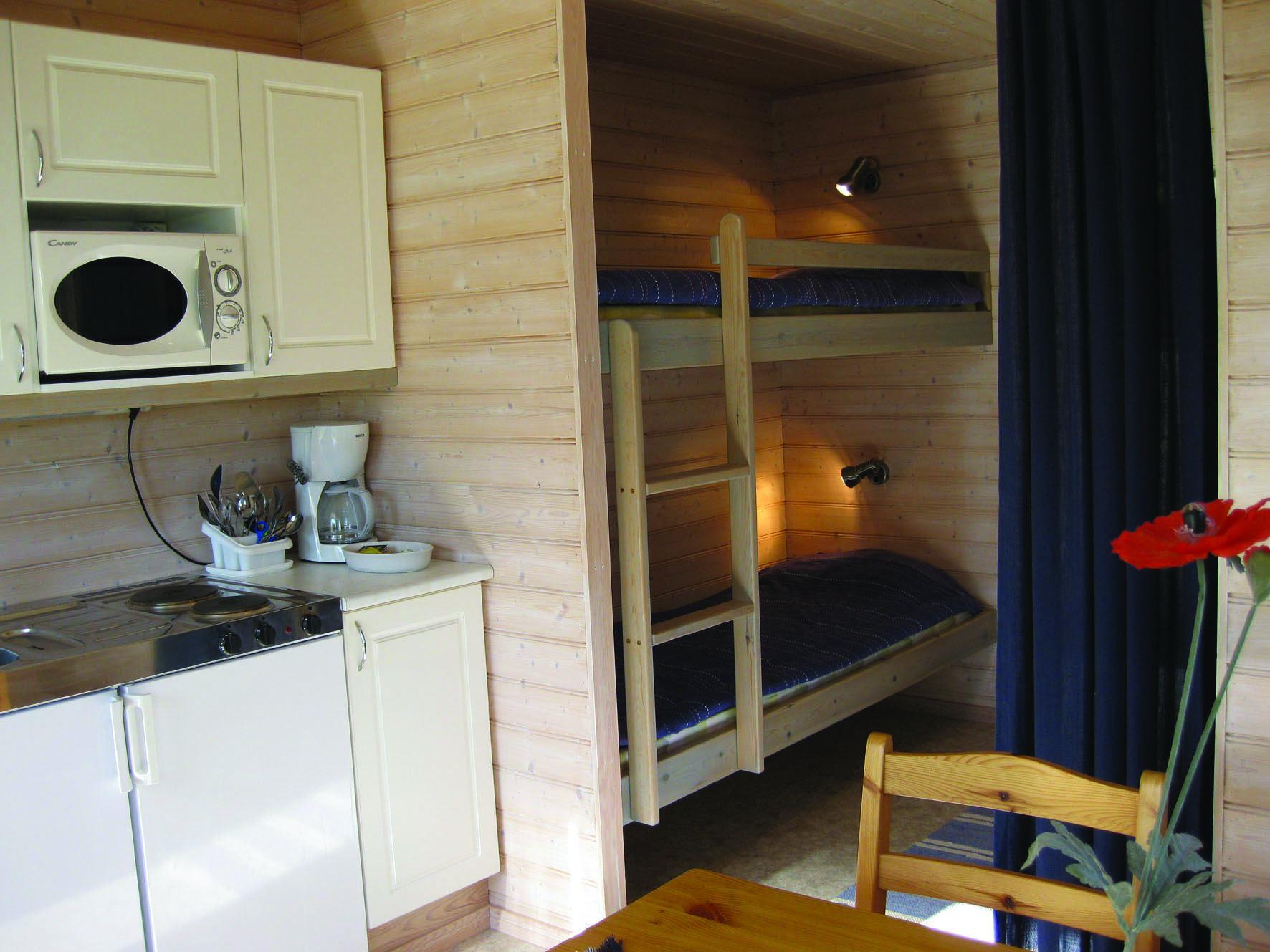 Pellas Guesthouse - cabins