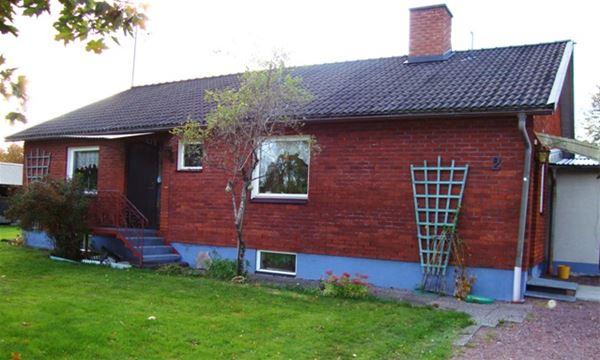 Room M39, Zornvägen, Mora