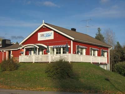 Sikfors Konferens och Fritidsby/Hotel