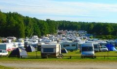 Seläter Camping / Camping