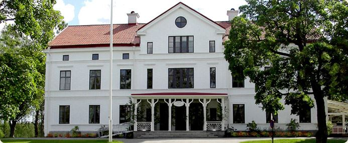 HussBorg Manor Home - Golf - Conference Centre