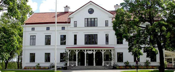 HussBorg Lantgut- Golf - Konferenz