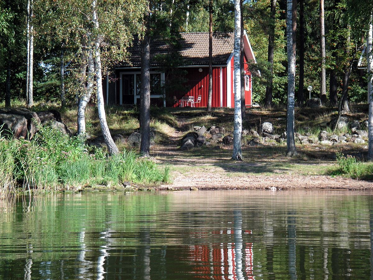 Herrfallets Fritids & Konferensanläggning/Ferienhäuser