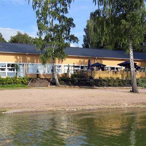 Herrfallets Fritids & Konferensanläggning/Stugor