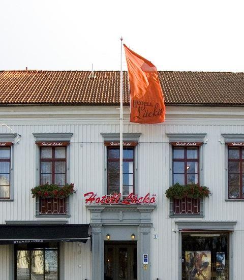Hotell Läckö - GRAND HOTEL, Lidköping