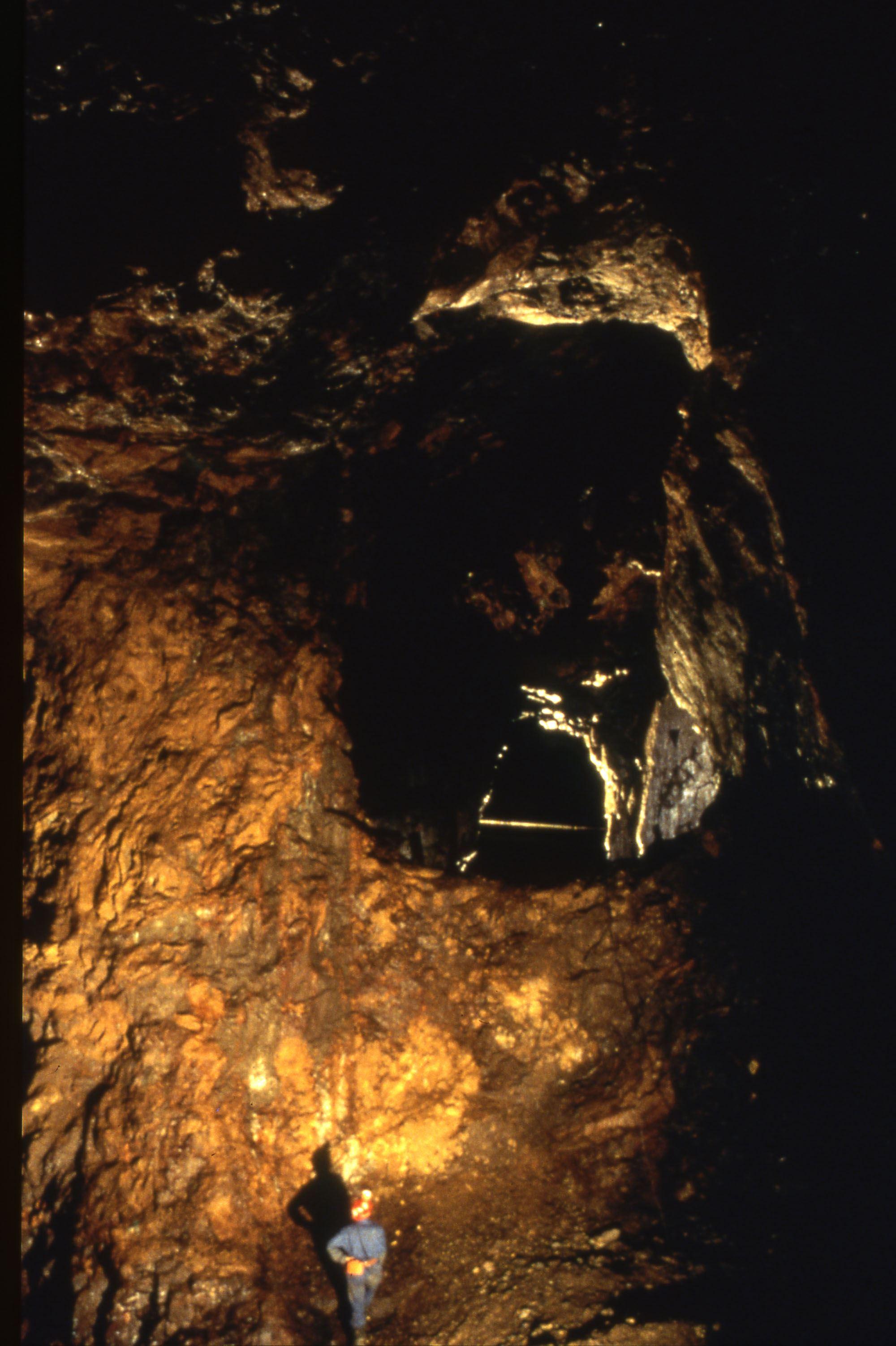 The Røros Museum: Olavsgruva (Olav's Mine)