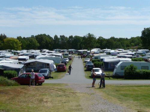 Sturkö Camping - Cottage