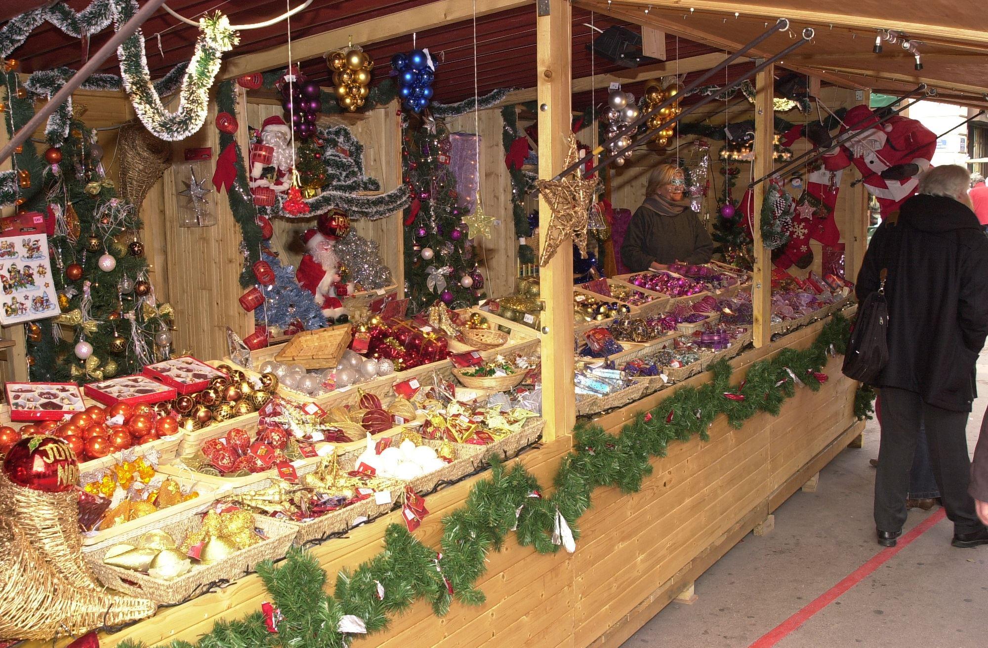 Les traditions de Noël à Marseille : les crèches des églises du Vieux-Port