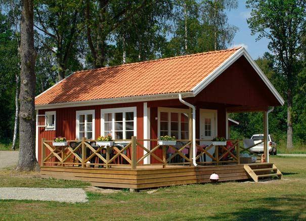 Tingsryds Resort/Cottages