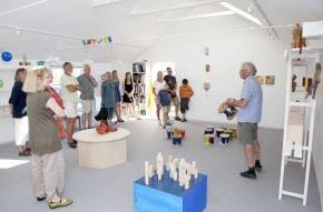 Bergkvara Art Gallery