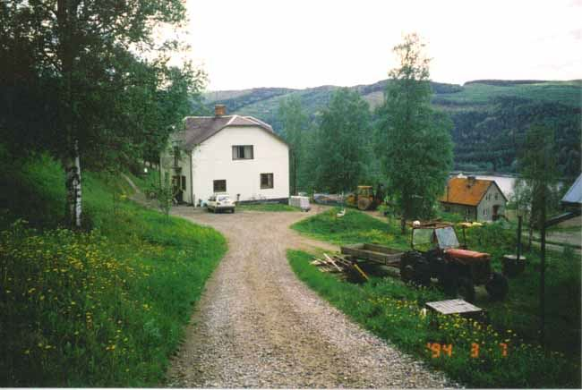 Järkvissle Organic Farm & Cottages