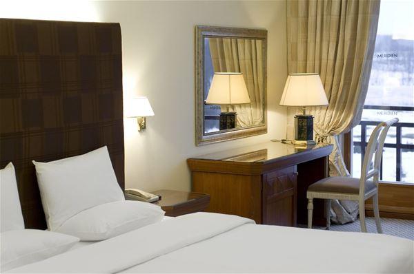 Vilnius Grand Resort viešbutis