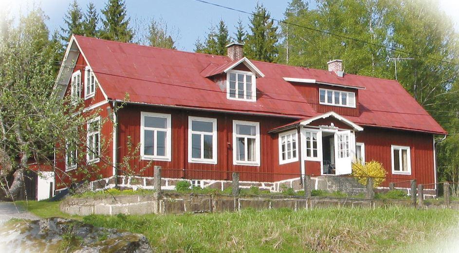 Nebbebodaskola, Olofström