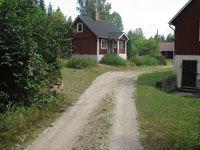Huntertorp Olofstrom