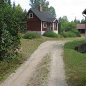 Hyr Jägaretorpet hos Olofströms Jakt och Viltvård