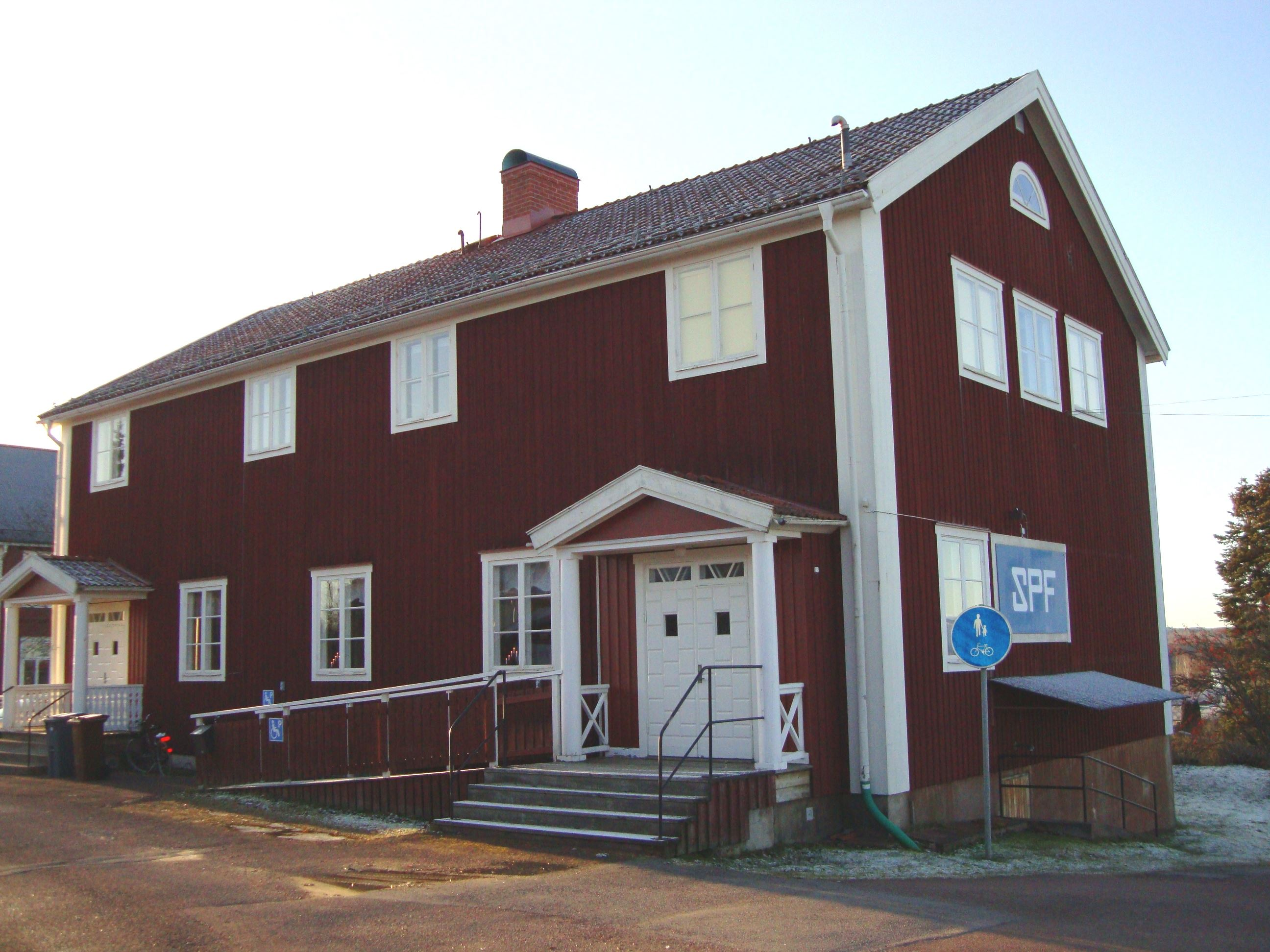 SPF, old school, Mora-Noret, Mora