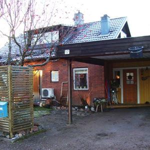 Privatrum M504, Brudvägen, Öna, Mora