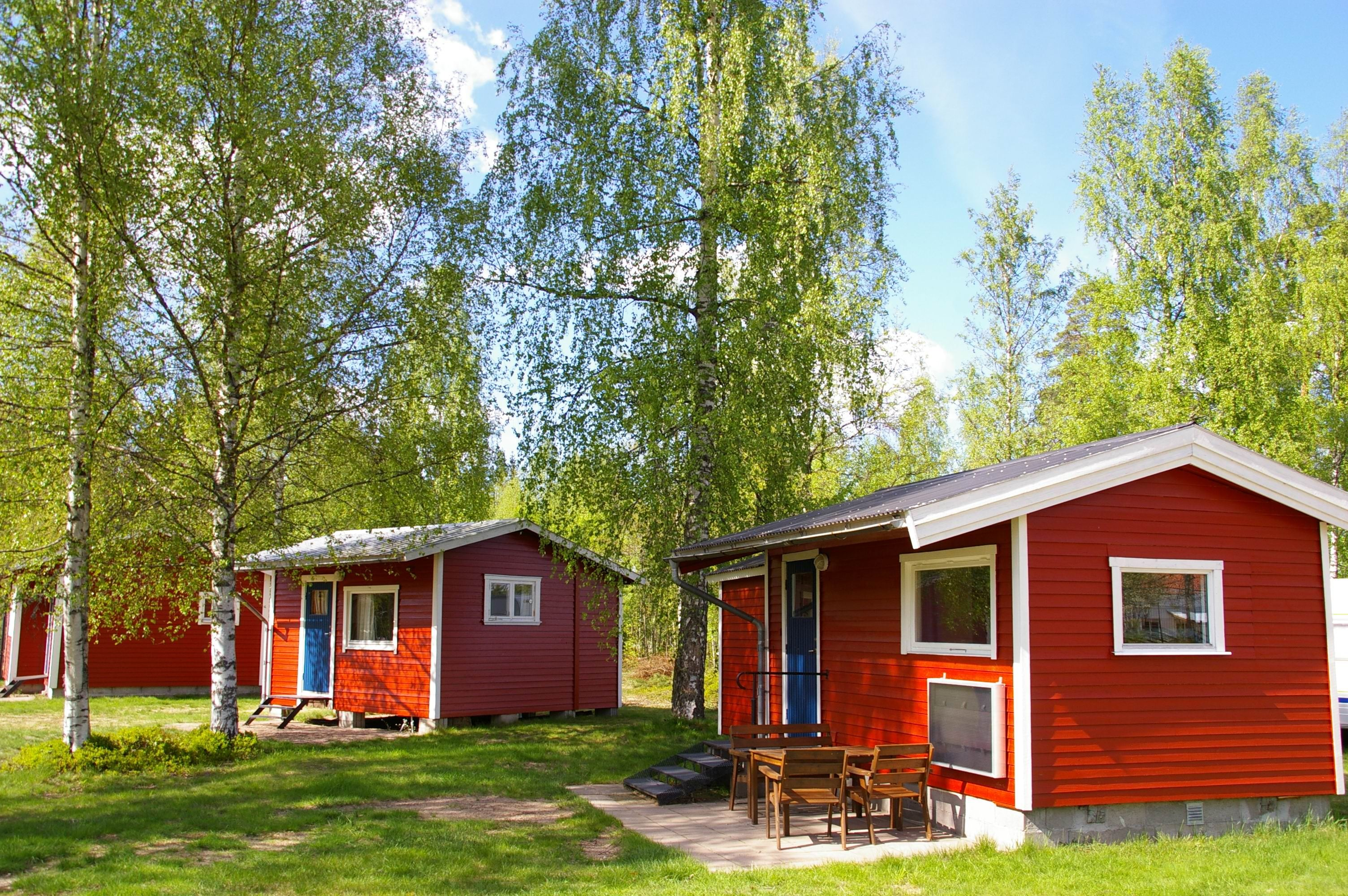 Camping 45/Cottages