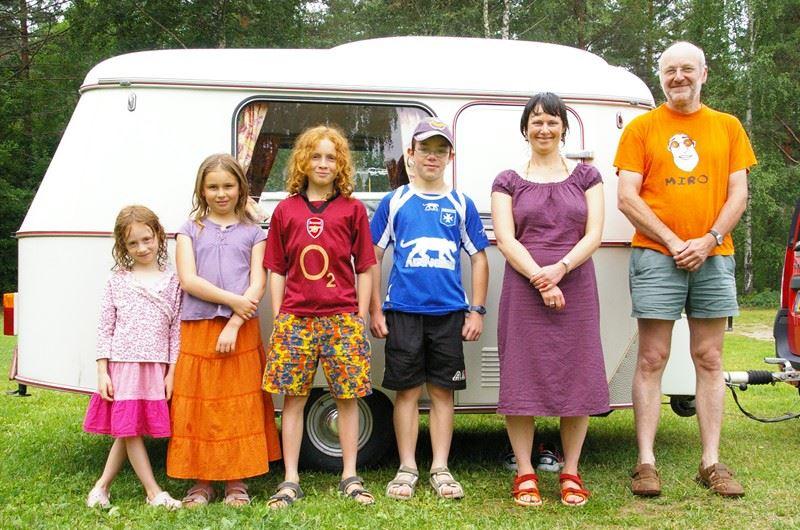 Camping 45/Camping