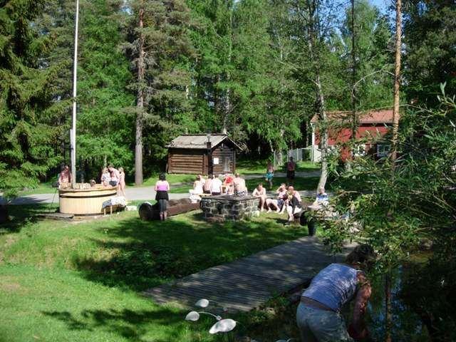 Skålsjögården