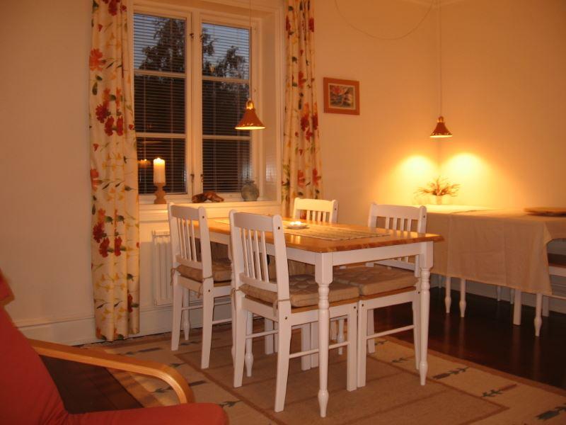 Kullerbacka Guesthouse