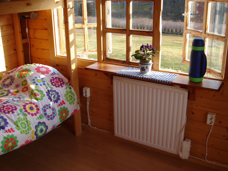Yxningens Camping/Ferienhäuser