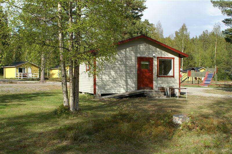 Gullviks Havsbad Camping & Stugby / Stugor