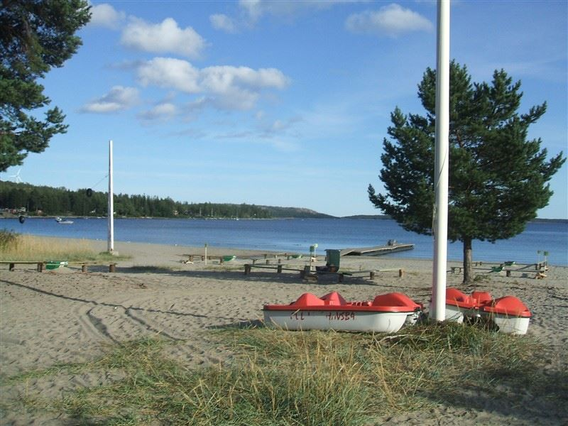 Gullviks Havsbad Camping & Stugby/Cottages