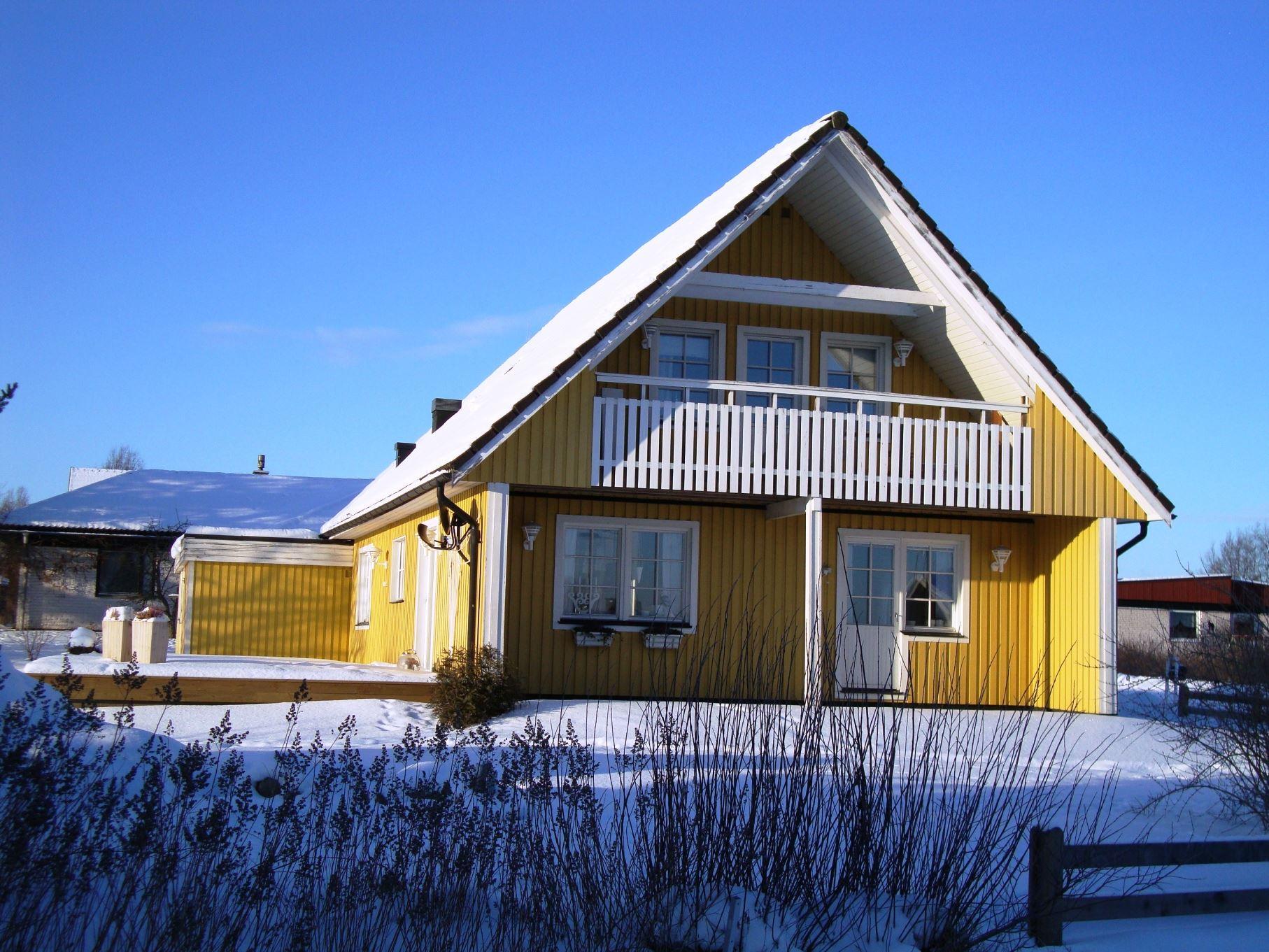 Room M317, Sparvvägen, Mora